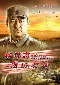 杨得志围城打援(纪录片)
