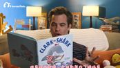 【Pinenuts字幕组】Clark Shark by Chris Pine