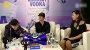 陈冠希近日出演某直播节目怒怼女主持:你不该和我聊嘻哈,是为何