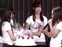 NMB48 チームBII 太田夢莉 生誕祭部分
