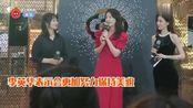 """李英爱身穿红色长裙参加活动,冻龄女神一如16年前的""""大长今"""""""