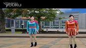 最新广场舞《一生为你感动》视频