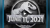 侏罗纪世界系列《大石之战》异特龙VS三角龙!!!
