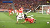 实况足球:亚冠次回合模拟,广州恒大3:1浦和,这比分能出现吗?