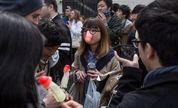日本川崎一年一度的神奇节日