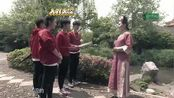 《高能少年团》王俊凯偶遇金锁五阿哥