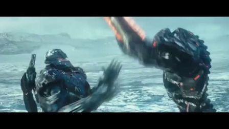 环太平洋:雷霆再起预告片1:IMAX版