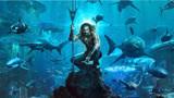 DC经典大作,温子仁执导的《海王》,特效炸裂的海底史诗大战!