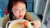 【杨国福25块麻辣烫】小白阿婆的不专业吃播(发现自己有点吧唧嘴,雷者慎入哦~)