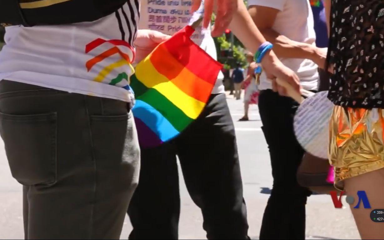 【同性】中国父母:当我得知孩子是同性恋后