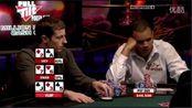扑克迷德州扑克Tom Dwan精彩手牌01:史上巨POT