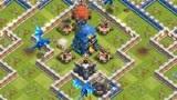 部落冲突:一款划时代的战争策略游戏