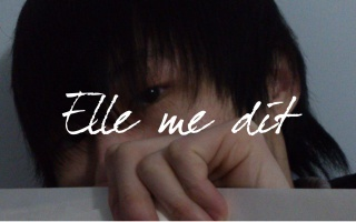 【w2jmoe】Elle me dit Cover(Chinese Ver.)
