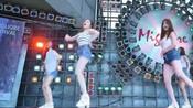 韩国美女女团公演现场叝御猫展昭53