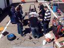 【cnFSAE.com】2012 Formula SAE - Lawrence Tech Formula SAE