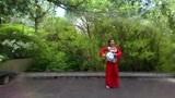 古典舞《三月桃花雨》动作优美,柔情似水