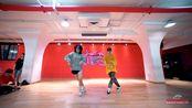 Swag男孩与女孩之间的碰撞【Clout】- Kelvin编舞