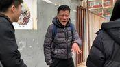 李国庆离婚案庭审直击:李国庆出庭休息 俞渝没来