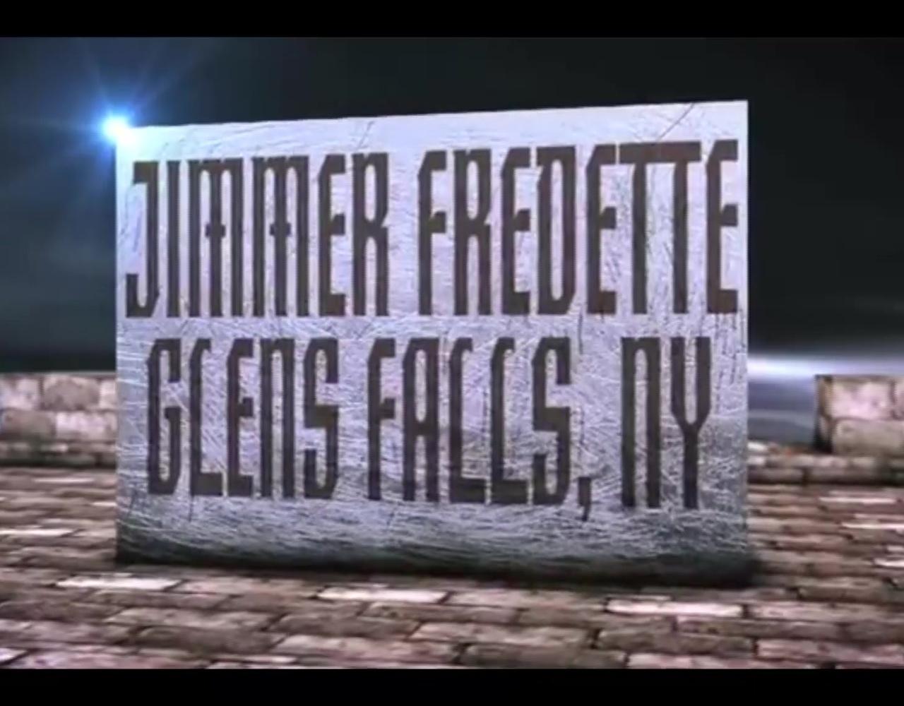 吉默-弗雷戴特纪录片(上):弗神老家的蜗居