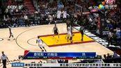 维金斯詹姆斯逆天劈扣 领衔1月31日NBA五佳球