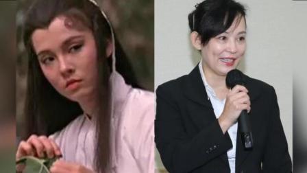 """揭发高僧破戒! 曝""""小龙女""""翁静晶受生命威胁"""