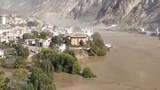 白格堰塞湖洪水抵达云南:丽江发17条紧急令