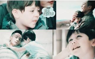[刘烨·诺一][盖世小美男和他傻爹的日常]反斗奇兵by童小姿
