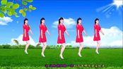 经典DJ热歌广场舞自由飞翔动感十足,大气飞扬,新32步附教学