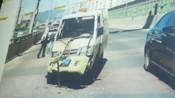 北京一网约车司机载客时斗气飙车 造成四车连撞 涉嫌危险驾驶罪被拘