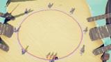 全面战争模拟器:当你了解游戏的画面场景后,或许会产生另外一种看法!