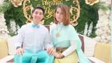 泰国男子花2百万整容变性 逆袭成女神嫁小11岁小鲜肉