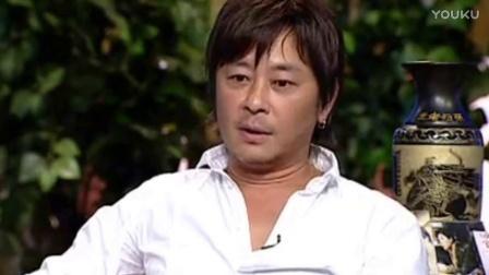 王杰忆张国荣提携他的经过,被下毒后的9年里他依然坚持音乐