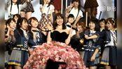 小嶋阳菜告别AKB48 万人演唱会嗨翻天