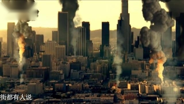 世界末日预热单曲 东南《Don't Be Afraid 2012》