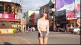 【搬运】穆雅斓泰国翻跳金泫雅《因为红》