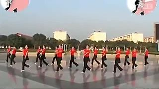 2016最新广场舞 大漠天堂