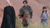 速看《将夜2》第17集宁缺桑桑深陷绝境 夫子为宁缺桑桑解围