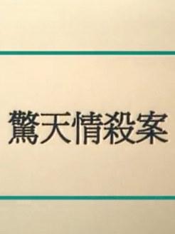 惊天情杀案(剧情片)