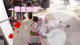 《大唐女法医》花絮:周洁琼、李程彬武打戏份秒变舞林大会