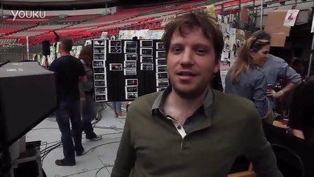 哥斯拉2014官方视频:加里斯·爱德华斯--哥斯拉片场