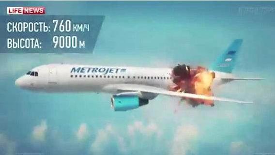 罕见的飞机空难视频,其实空难比车祸惨多了