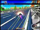 www.773msc.com 跑跑卡丁车2.0-新车试跑-魔怪Z7黄金版-S2城镇高速-1分46秒04