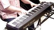 【池部楽器店】Roland RD-64 - Gospel Ballad Demo【feat.TachuKow】- 鍵盤堂 カワグ—在线播放—优酷网,视频高清在线观看