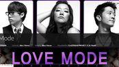 【DJMAX RESRECT】Love Mode 手元 LV8 100.00%S评分 4B