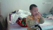 小孩版,黑色毛增高鞋www.zgshoes.com