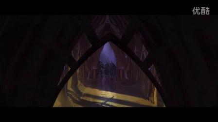 《战争之王》第五集——玛尔拉德