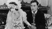 【喜剧/动作】邻居们(1920)【巴斯特·基顿】