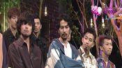 【番组live】2018.09.08 SHIBUYANOTEFES /King Gnu TALK+Flash!!!