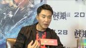 吴京邀请吴刚演《战狼2》做了两件事, 吴刚当场决定演