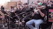 WDR Big Band feat. Stefon Harris- Stained Glass Times (Rehearsal)   WDR